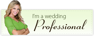 Wedding Professional