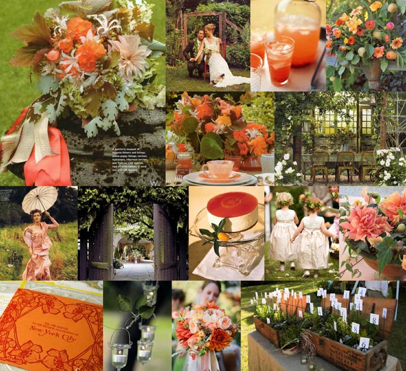 Finding Your Wedding Theme | Stellar Events