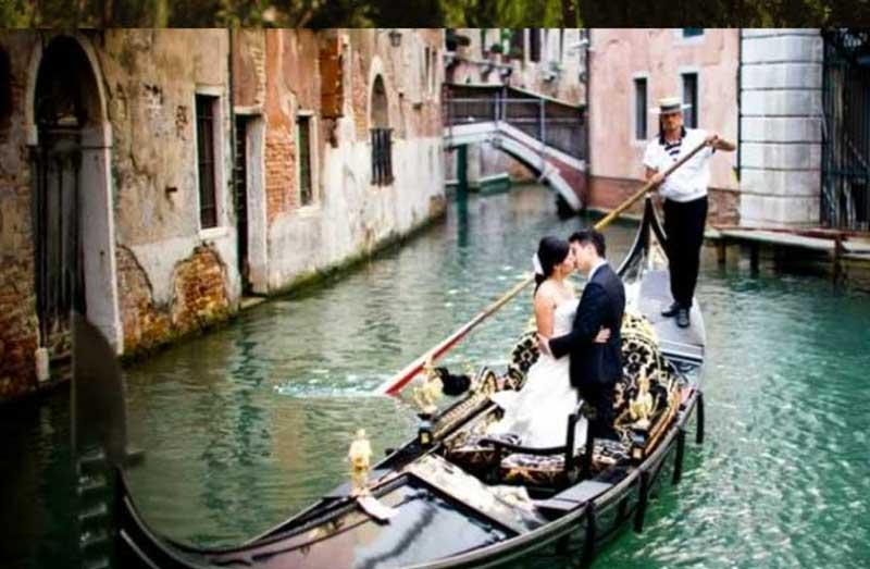 Stellar Events Pic Venice Wedding